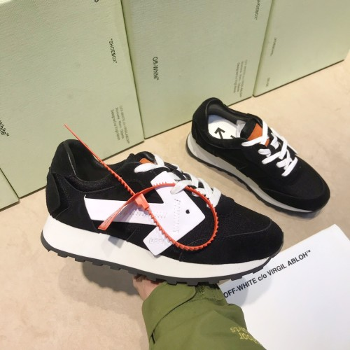 OFF-WHITE Shoes