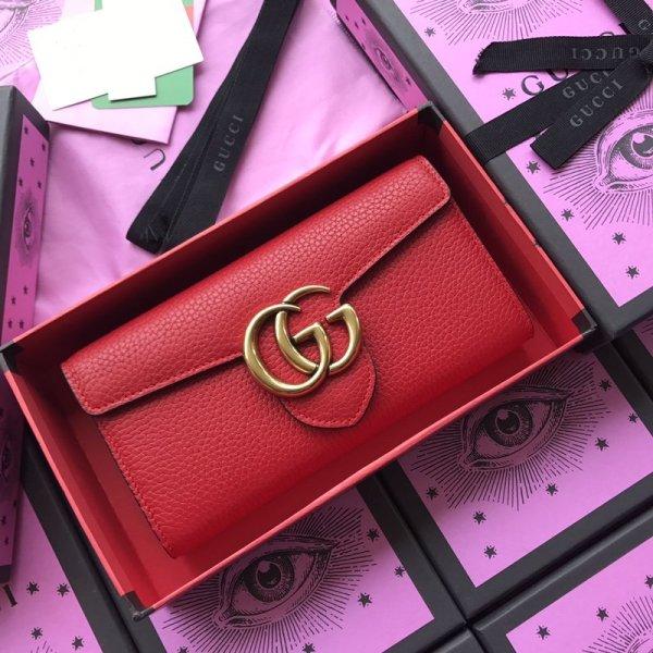 Gucci Women Wallet