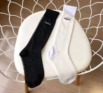 S77 Prada knee high Socks