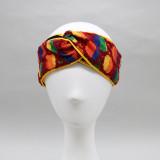 X174 GG Rainbow Headband