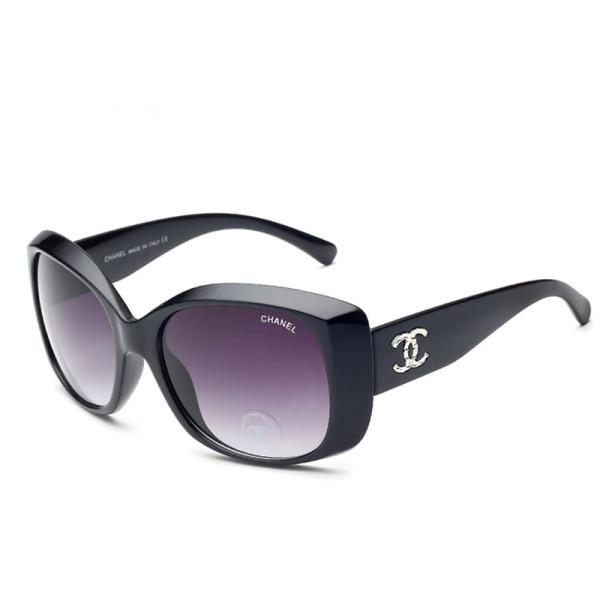 GL9925 Designer CC Chanel Sunglasses