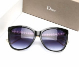 GLD003 Designer Dior Sunglasses for Women
