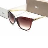 GLD003 Designer Dior Sunglasses for Women