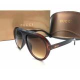 GL0479 Designer Gucci Leopard Sunglasses