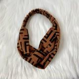 Inspired Fendi Headbands Wholesale