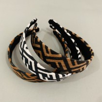 Fendi inspired Hairband P2170