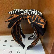 inspired Fendi Hairband P1944