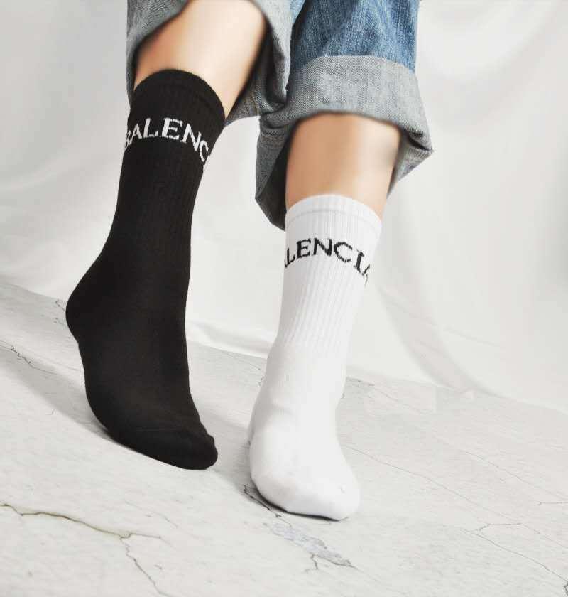 S78 Balenciaga Socks