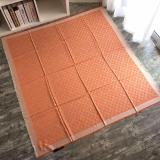 Monogram Square Scarf Shawl 140cm*140cm S002