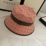 CA014 New Bucket hat with GG