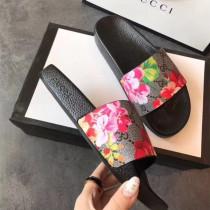 GG sandals Pink Bloom GS01
