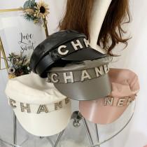 Chanel Navy Cap CA030
