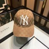 CA018 embroidery GUCCI Baseball Cap