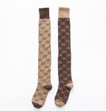 GG socks Knee High S99