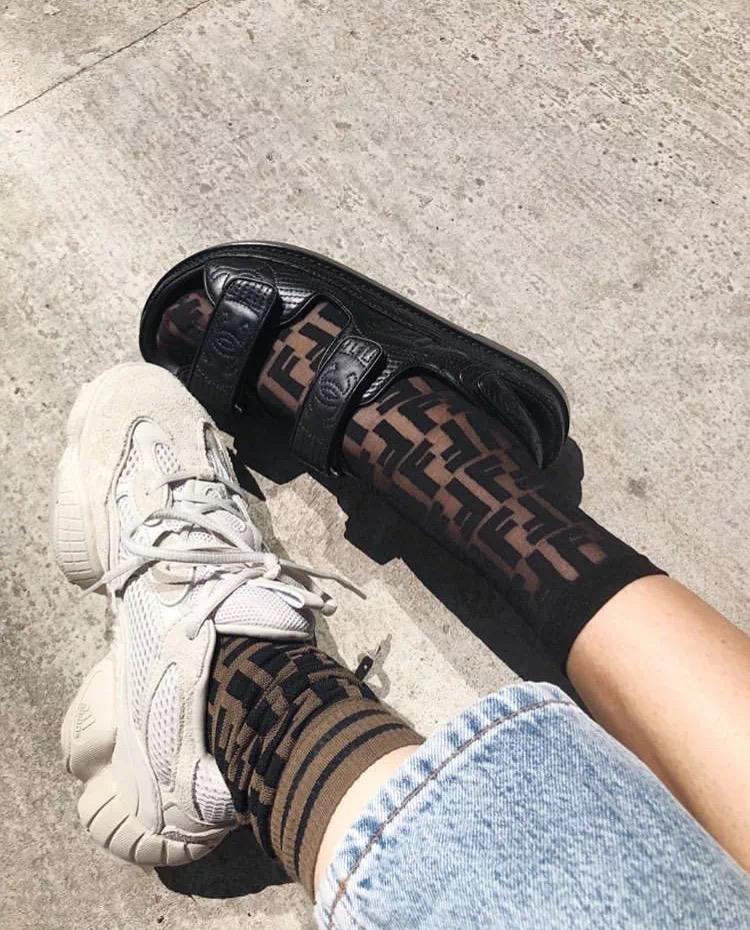 FS02 FF Socks
