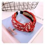 CD hairband  X190