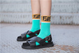 Fendi Socks S101