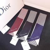 Dior Twilly Scarf 100% Silk