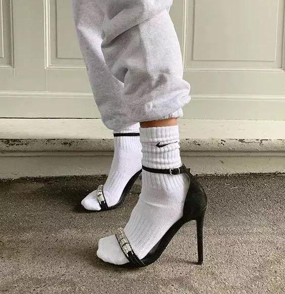 Classic Nike Socks S110