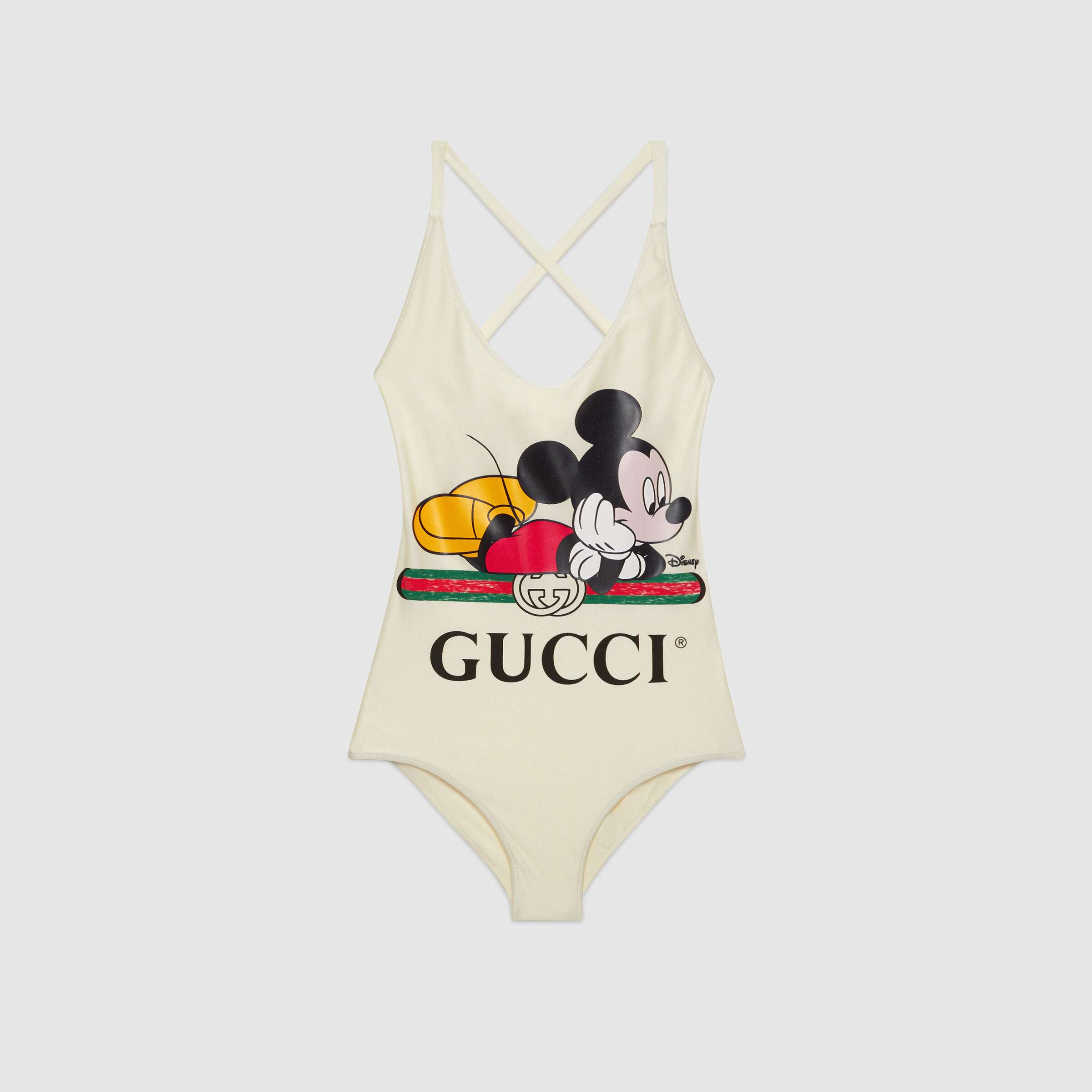 Disney x Gucci Swimsuit G8845