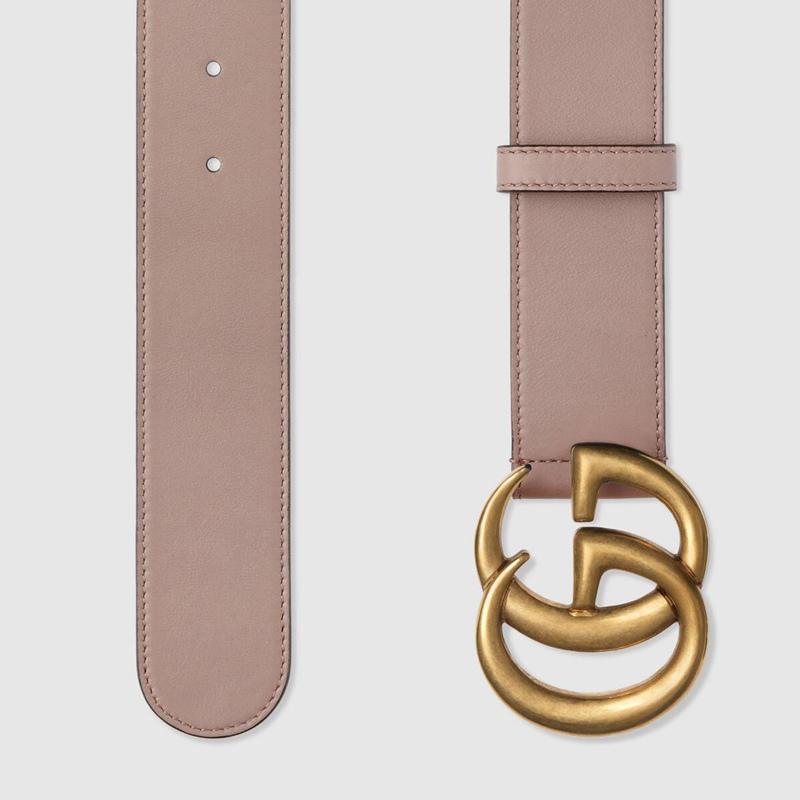 New GG Belts 3.8cm width