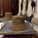 FF Bucket Hat