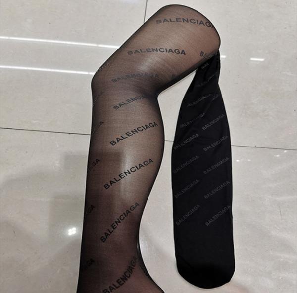 balenciaga tights - 1pc