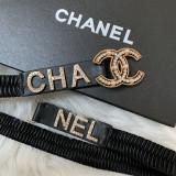 Elastic CC belts