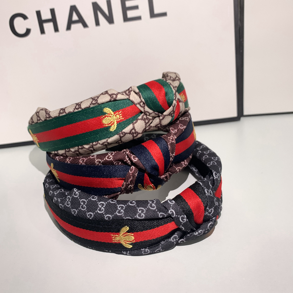 GG Inspired Hairbands