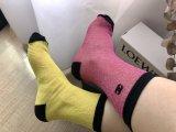 Embroided CC Socks S113
