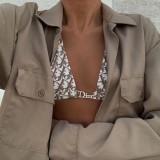 New Dior Bikinis