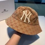 New GG NY Bucket Hat