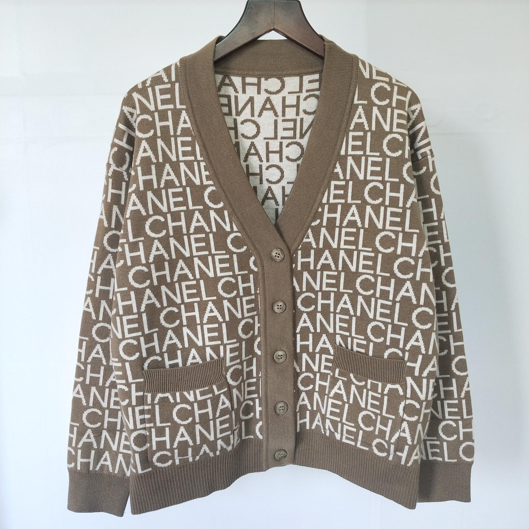 New Cardigan for Autumn Winter