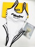 New Fendi One piece Swimsuit