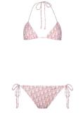 Pink dior Bikinis