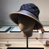 New Monogram Hat & Cap