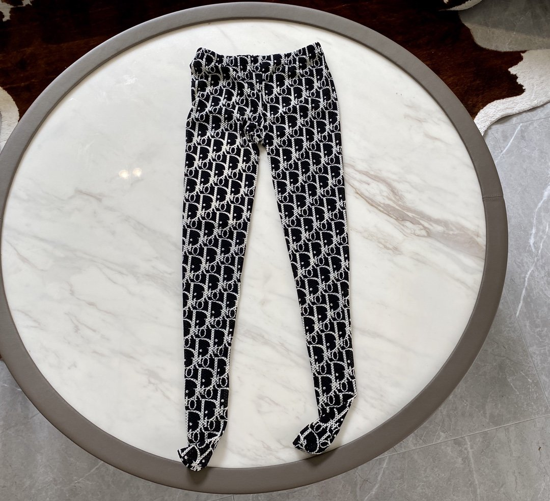 New Dior Tight for Fall Winter