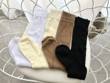 New Hollow GG Socks