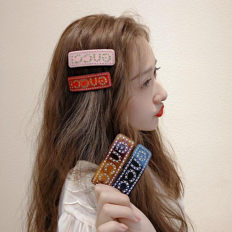 GG Hair Clips