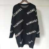 Balenciaga long Sweater