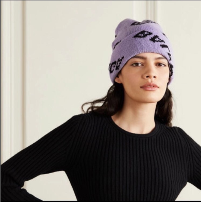 New Knitted Balenciaga Beanies Hat