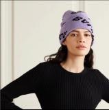 New Knitted Balenciaga Beanies Hat