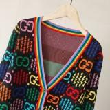 Colorful GG Cardigan