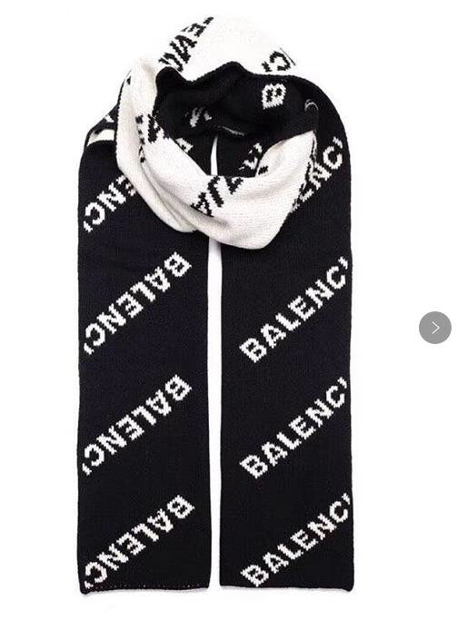Balenciaga Scarf 30*180cm