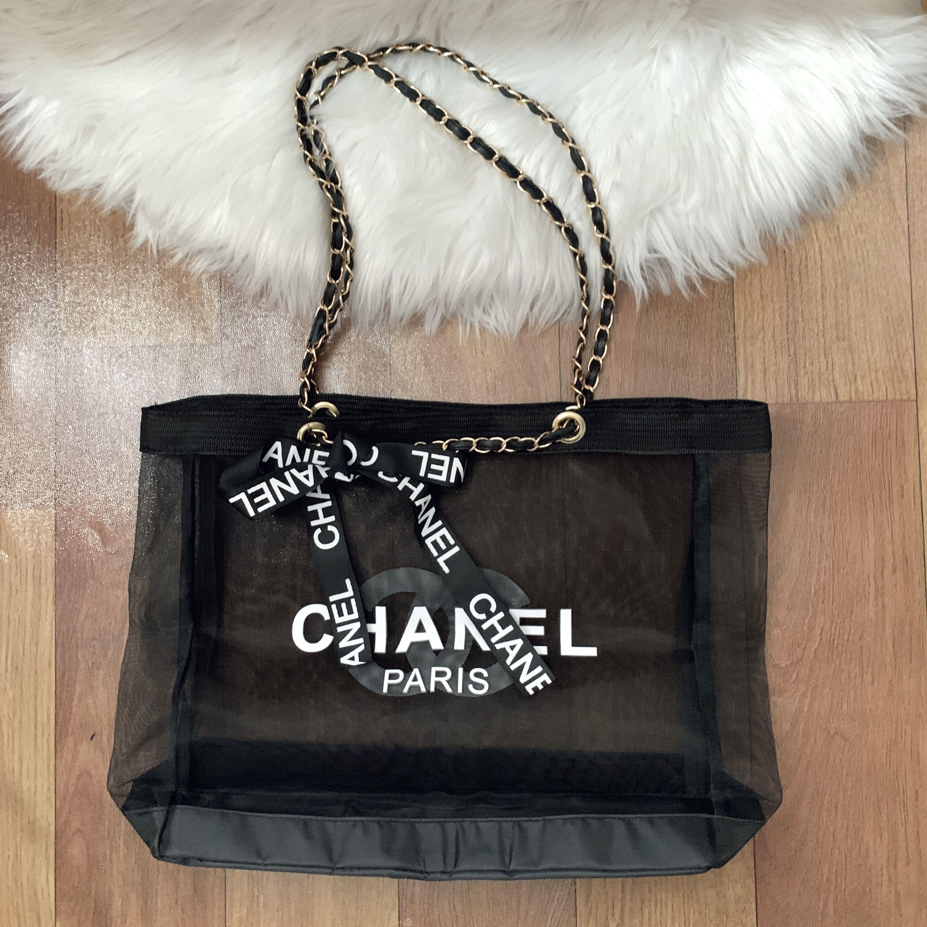CC Beach Bags