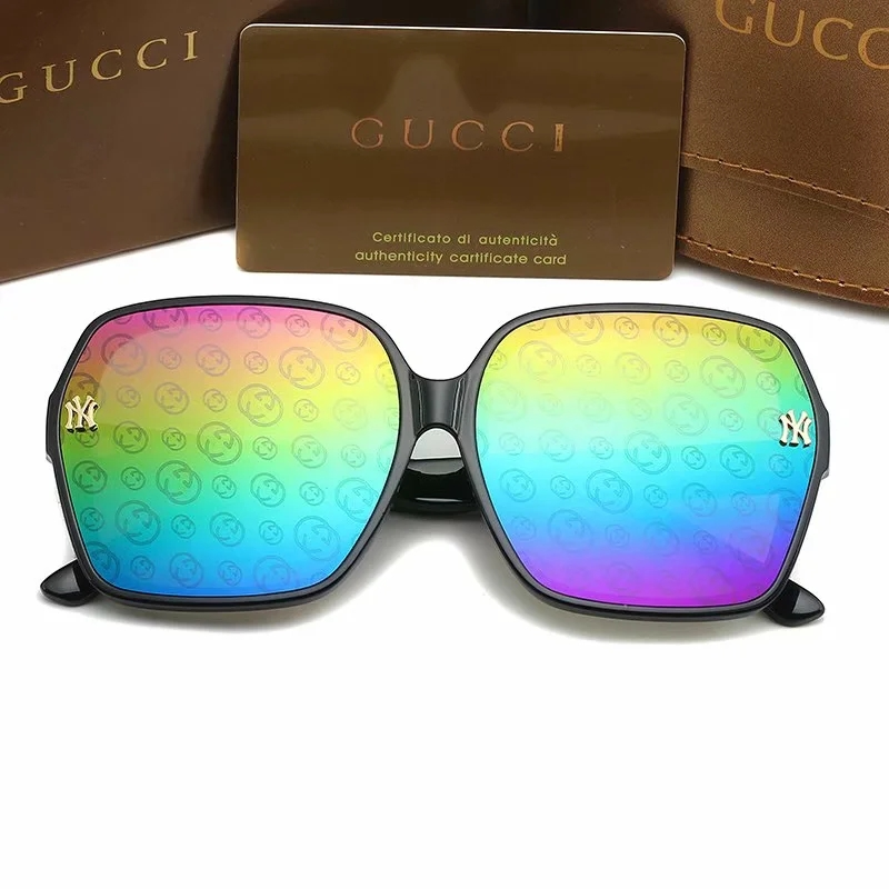 Inspired GG Sunglasses