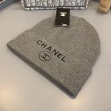 Embroidery CC Beanies