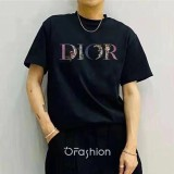 Designer Embroidered T-shirt