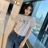 Designer Embroidered T-shirt