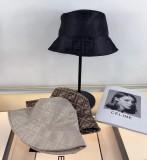 New FF Bucket hat
